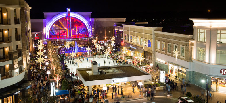 Avalon Holiday Picture