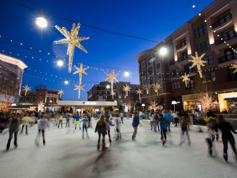 Avalon Ice Rink