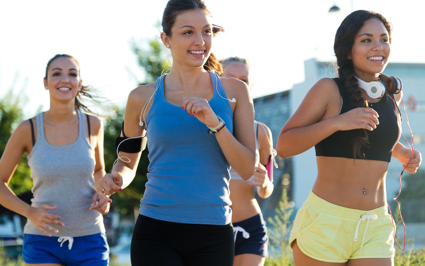 Alpharetta Women's Half And 5K